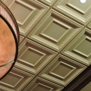 Above View Decorative Panel Ceilings